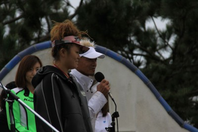Masaharu Takenoshita